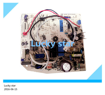 95% neue für Haier klimaanlage computer-board leiterplatte KFRD-50G/V-S2 KFRD-60G/V-S2 0011800173D gute arbeits