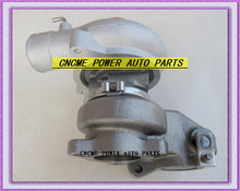 Oil cooled TURBO TD04 49177-01511 49177 01511 49177-01501 For Mitsubishi Delica SHOGUN Pajero L200 L300 1988-96 4D56 4D56T 2.5L