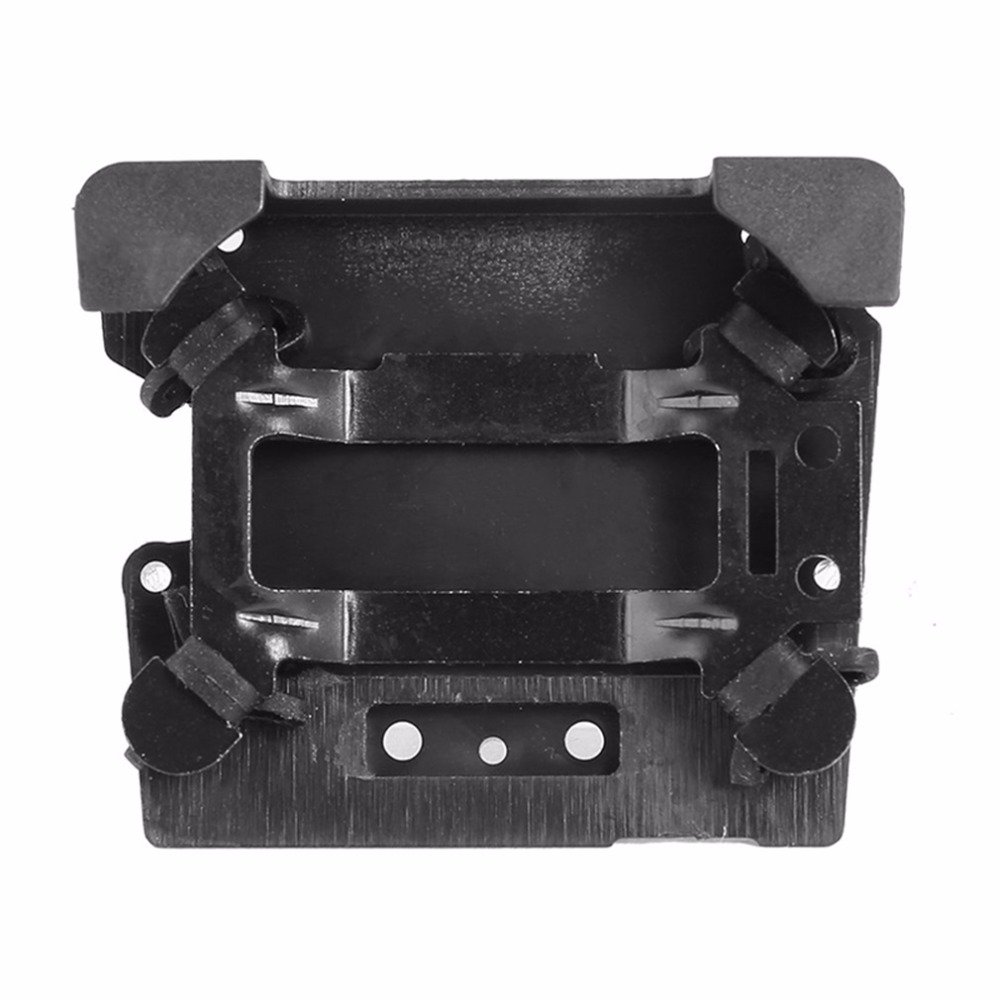 Gimbal Mount Vibration Absorbing Board for DJI Mavic Pro Drone Shock Absorber Damping Bracket Mount Plate Spare Parts Accessory