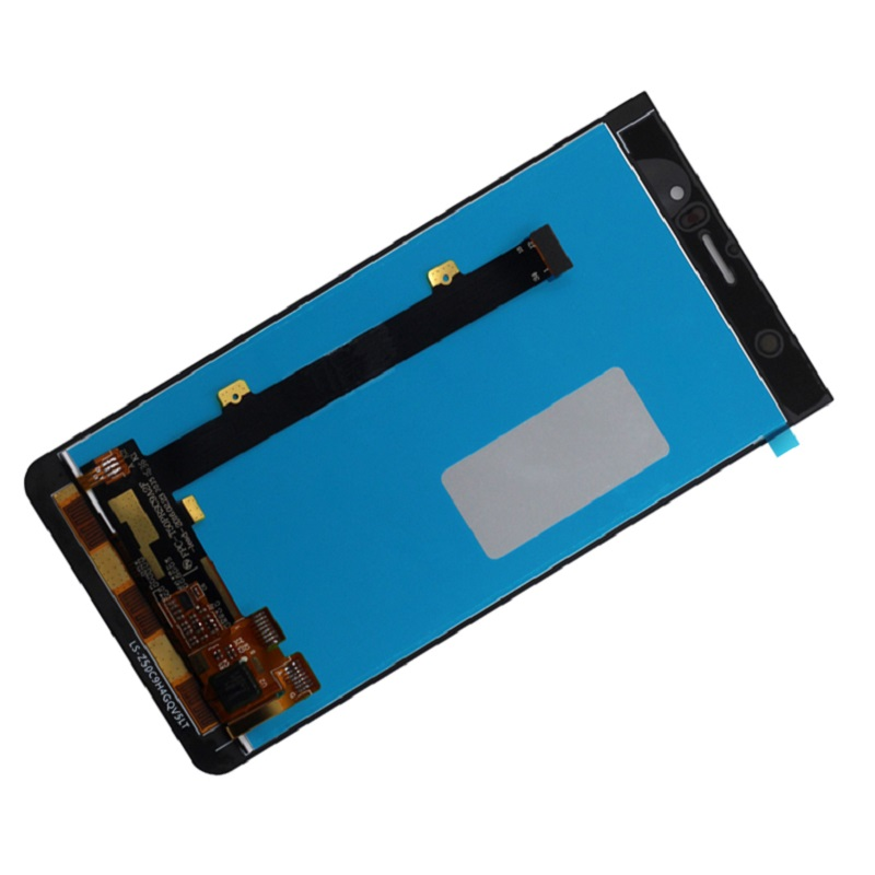A515 A511 LCD Display +Touch Screen assembly For ZTE Blade A515 Blade A511 Smartphone LCD Display Free tools zte blade a515 черный