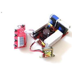 400 Вт ультразвуковой генератор + табло, ультразвуковой частоты и тока Регулируемый 20 кГц/25 кГц/28 кГц/40 кГц