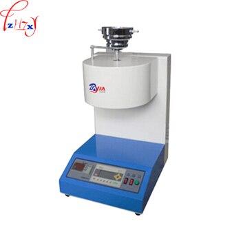 XNR-400A plastica melt flow rate meter plastiche materie prime e prodotti di plastica strumenti di controllo 220 V 1 PZ the hight quality Store