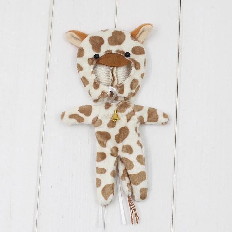 Petite Blythe Doll Animal Costume 4