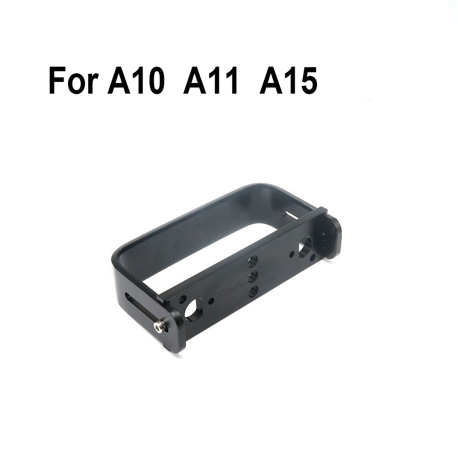 A10 or A11 / A15 diving photographic flashlight handle