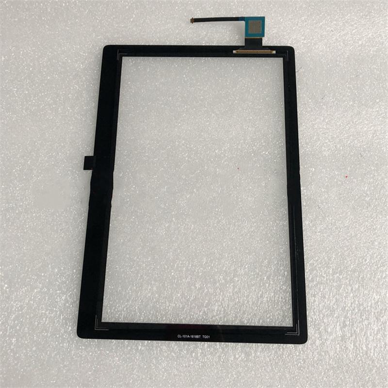 For Lenovo 10.1 Tab E10 TB X104N/F Black Tablet PC Digitizer Capacitive Touch Screen Panel Glass Sensor Replacement Tools