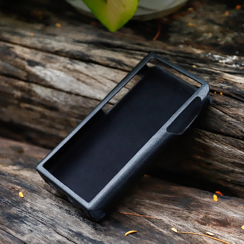 Shanling M5S Leather Case Use For Shanling M5S Mini DAP HIFI MP3 Music Player