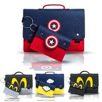 11 12 13 13 3 14 15 15 6 Laptop Briefcase Felt Bag For Acer Dell