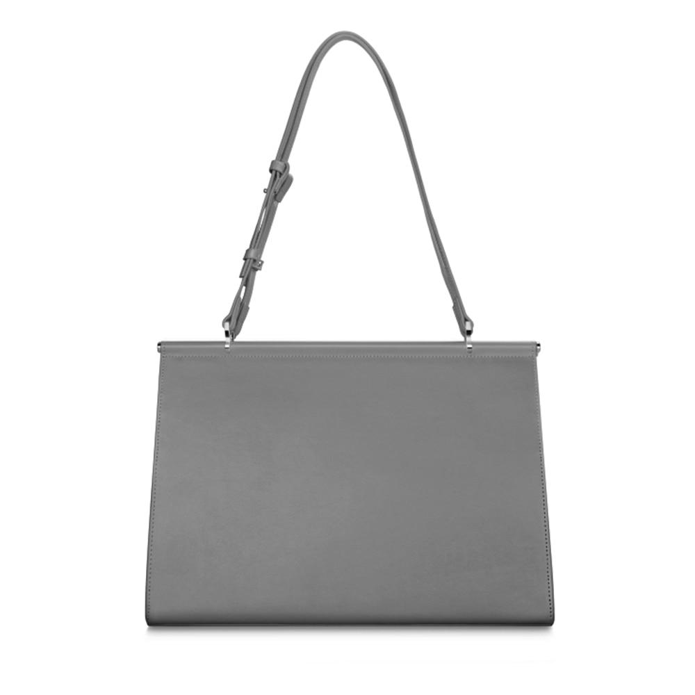ZOEY tout Match Commuter sac pour femmes moderne élégant Europe américain populaire unique sac à bandoulière sac à main