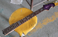HOT Wholes 6 Strings Electric Guitar 24 Fret Neck For Music Man Ernie Ball John Petrucci