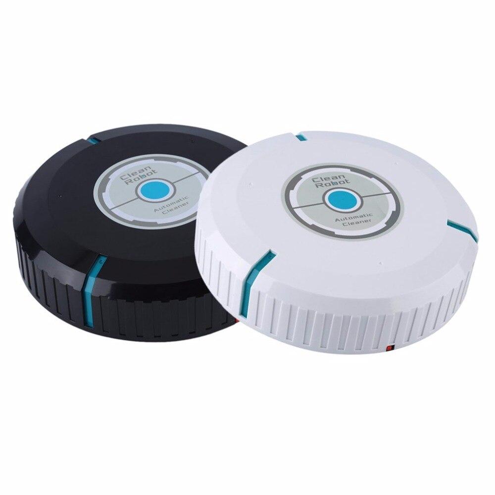 Casa Auto Robot Pulitore In Microfibra Intelligente Robot Mop Cleaner Dust Strumento di Pulizia della Casa Piano Angoli Anfratti Automaticamente
