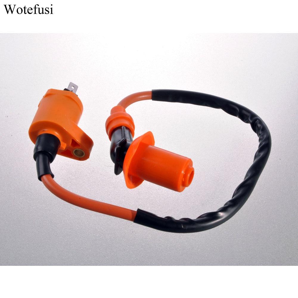 Для высокой производительности для GY6 50CC 139QMB 139QMA 125CC 157QMJ роллер мопед [ PX62 ]
