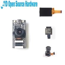 1set sipeed maix 비트 RISC V ai + lot k210 인라인 패널