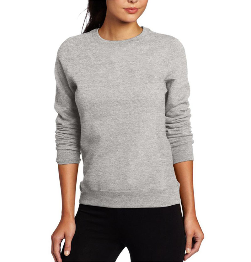 Women Hoodies Sweatshirts 2018 Solid Color Spring Winter Female Sweatshirt Casual Suits For Women Harajuku Brand Clothing Hot