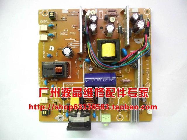 Free shipping  vx2423w VA2431W VA2431 A2391WD Power Board 715G2824