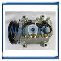 MSC90TA For Mitsubishi Canter bus ac compressor AKC200A273B AKC200A160 AKC200A273A