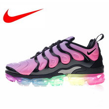 5a27df79b2b Nike Air VaporMax Plus BeTrue TM Women Running Shoes Outdoor Sneakers  Lightweight