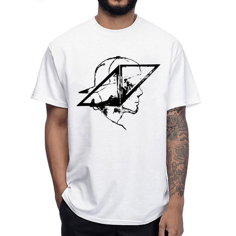 Newest Fashion Dj Avicii T-shirt Rip Avicii Print Man T Shirt Fashion Fans T Shirt Summer Short Sleeve Top Tees For Men/women