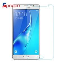 0.3mm Tempered Glass for Samsung Galaxy J3 J5 J7 2016 2015 J310 J510 J710 J300 J500 J700 Screen Protector Protective Film