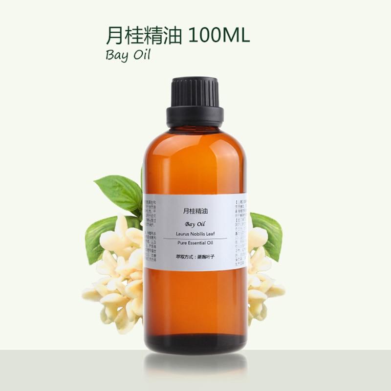 все цены на Wholesale Pure essential oil bay laurel 100ml