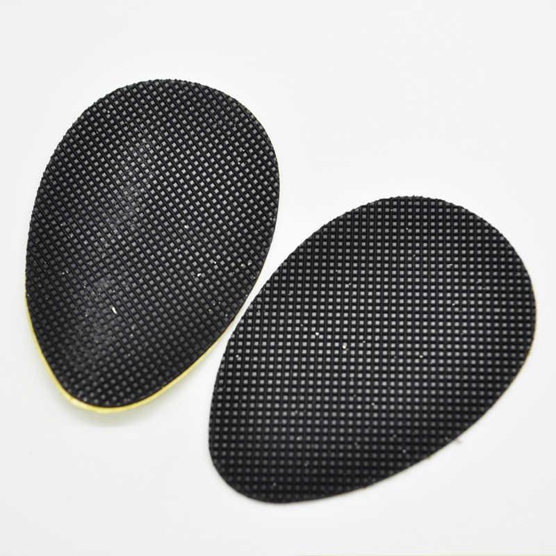 YENI Anti Kayma Ped Zemin Kavrama Altında Tabanı Sopa kaymaz Kauçuk Taban Koruyucuları Kendinden Yapışkanlı Ayakkabı Pedleri paspasları * 35