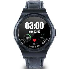 Neue TR-1 Smart Uhr MTK2502C Android iOS Tragen Smartwatch Bluetooth Mode Uhr Unterstützung TF SIM Mit Fitness Tracker Uhr