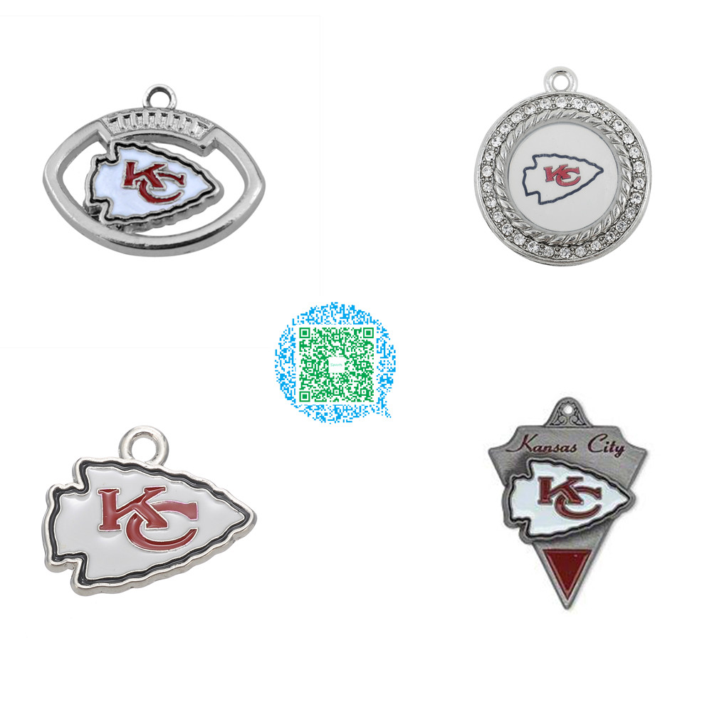 Online Buy Wholesale Kansas City Chiefs Charms From China