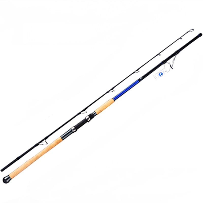 deep sea fishing rod on boat Fuji accessories 2.1m powerful boat rod for big fish ub40 westcliff on sea