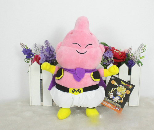 LoveCCD 20cm Cartoon Anime Dragon Ball Plush Stuffed Doll Peluches J24#NO