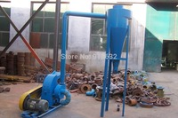 200kg/h Hammer mill, hammer crusher