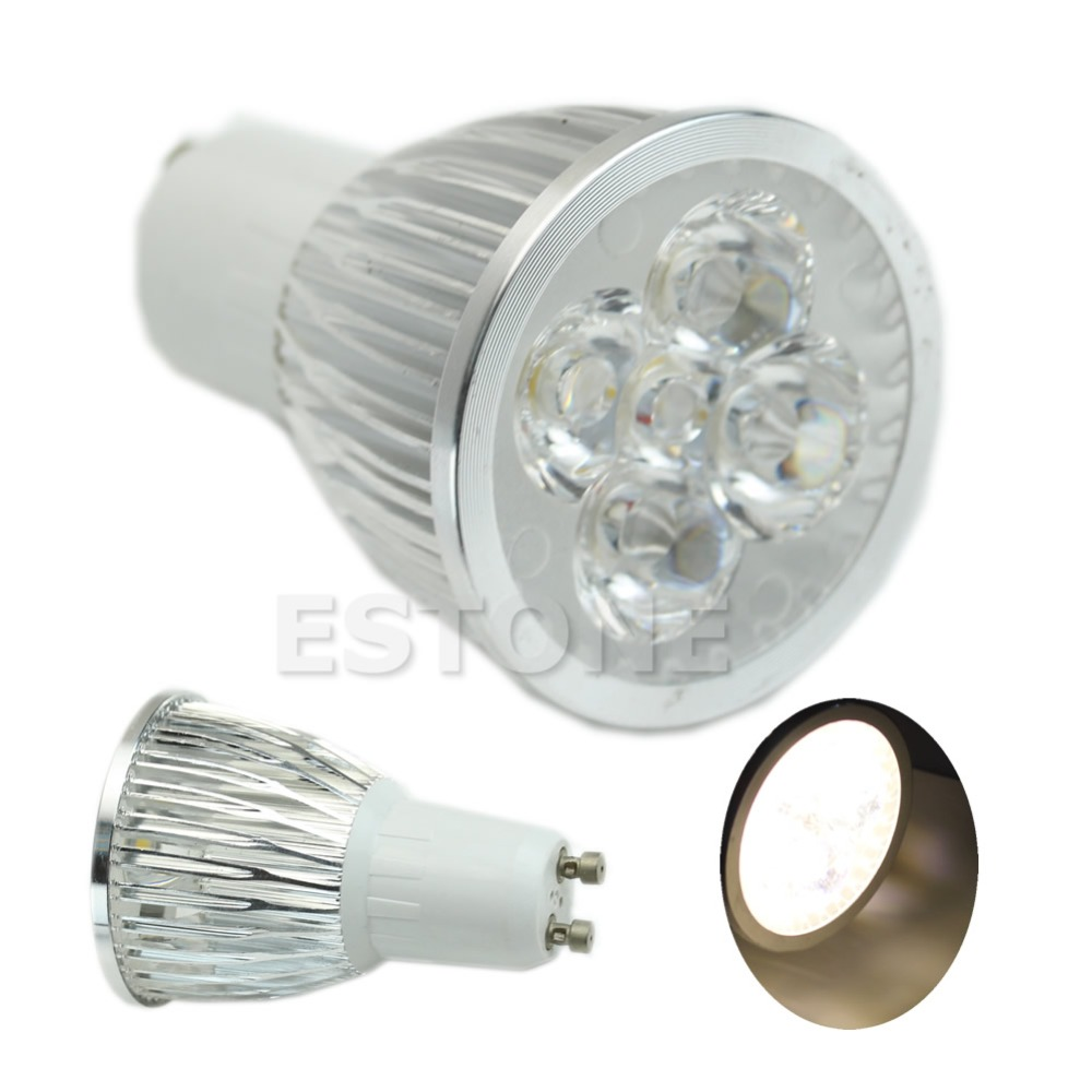 Bulb Spot Lamp 9W 12W 20W High Power E27 GU10 LED Light Energy Saving Globe Drop Shipping Support