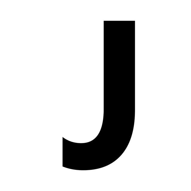 Кольцо в форме сердца с буквами, ювелирные изделия из нержавеющей стали, кольцо для аксессуаров, Серебряное Золотое кольцо на палец, набор ювелирных украшений для женщин - Цвет основного камня: J