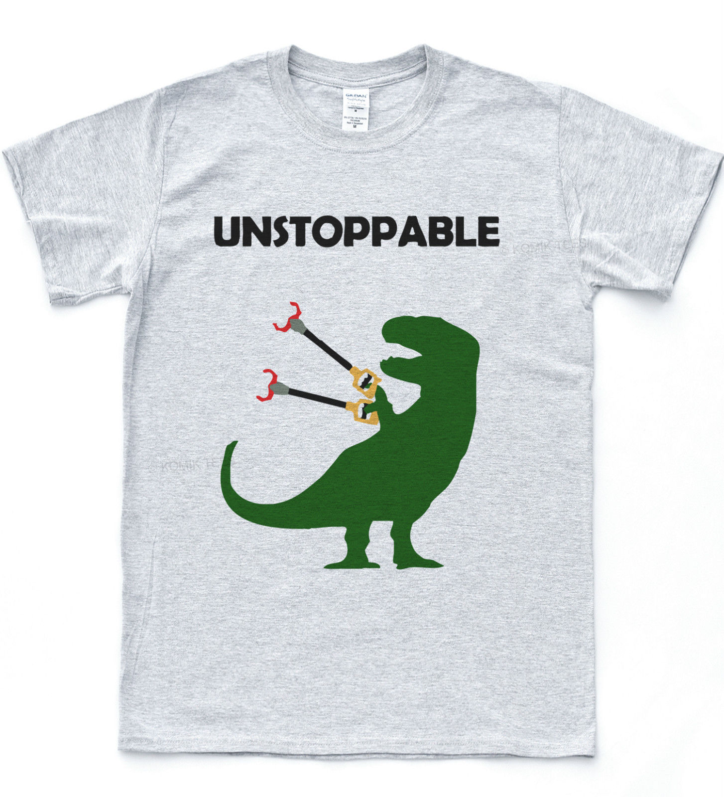 Youth T-Rex Unstoppable T-shirt