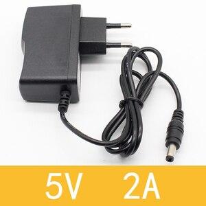1PCS 5V2A New AC 100V-240V Con