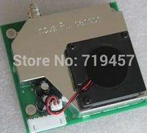 FREE SHIPPING SDS011 PM2.5 laser sensor Particulate matter sensor, digital output