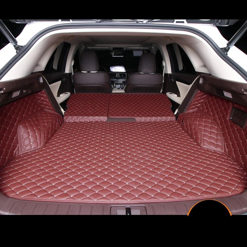 lsrtw2017 fiber leather car trunk mat for lexus rx200t rx350 rx450h rx300 2015 2016 2017 2018 2019 2020 al20 f sportlsrtw2017 fiber leather car trunk mat for lexus rx200t rx350 rx450h rx300 2015 2016 2017 2018 2019 2020 al20 f sport