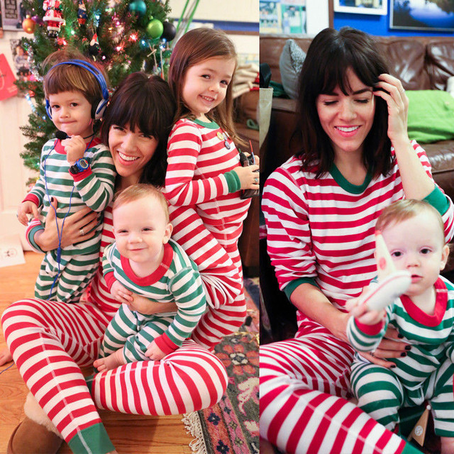 d2aeadc3964 Noël famille ensemble Star War pyjamas vêtements famille correspondant  tenues noël pyjamas vêtements famille vêtements ensembles