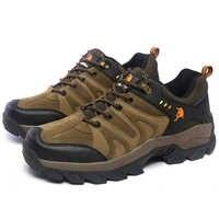 Frauen Aus Echtem Leder Wandern Schuhe herren Winter Sport Schuhe Wandern Stiefel Turnschuhe Trekking Schuhe zapatos outdoor hombre