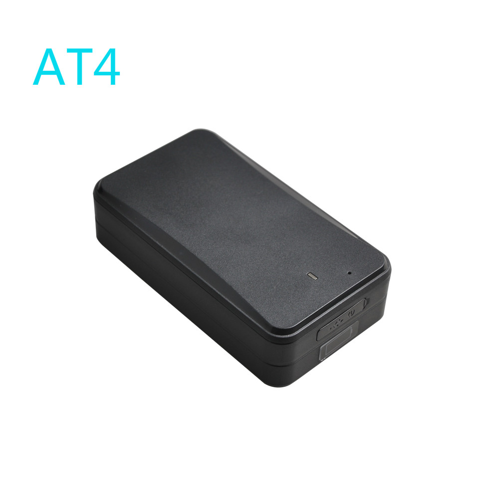 Concox AT4 Strong Magnet GPS Tracker 10000mAh Battery life LBS WIFI positioning
