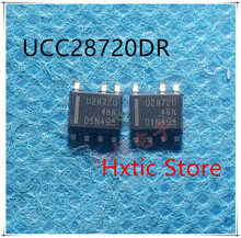 NEW 10PCS/LOT UCC28720DR UCC28720D UCC28720 U28720 SOP-7 IC