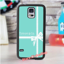 Tiffany and Co fashion cover case for samsung galaxy s3 s4 s5 s6 s7 s6 edge s7 edge note 3 note 4 note 5 #qw240
