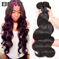 Brazilian Virgin Hair Body Wave 4 Bundles Brazilian Body Wave 7A Virgin Unprocessed Human Hair Mink Brazilian Hair Weave Bundles