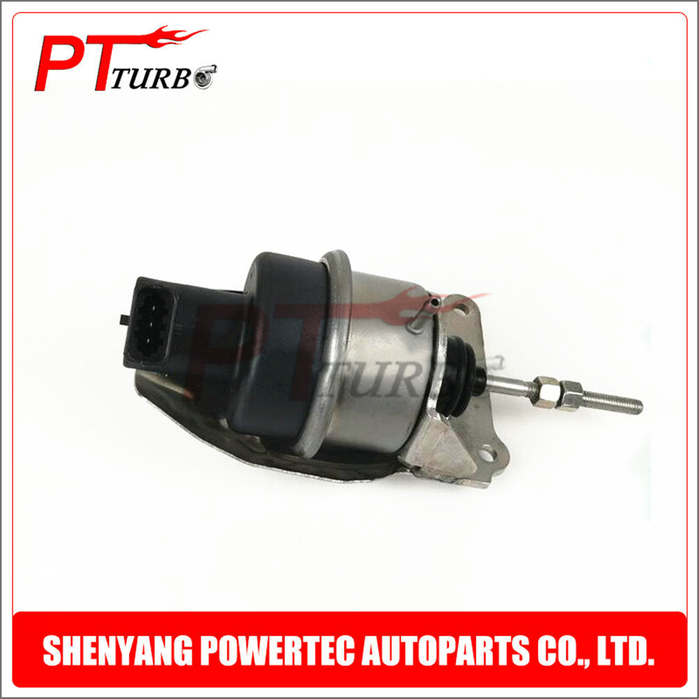 For Opel Meriva / Combo 1.3 CDTI 90HP 75Kw SJTD / A13DTE 2010 Turbocharger Electronic Actuator 54359880037 54359710037 55221409