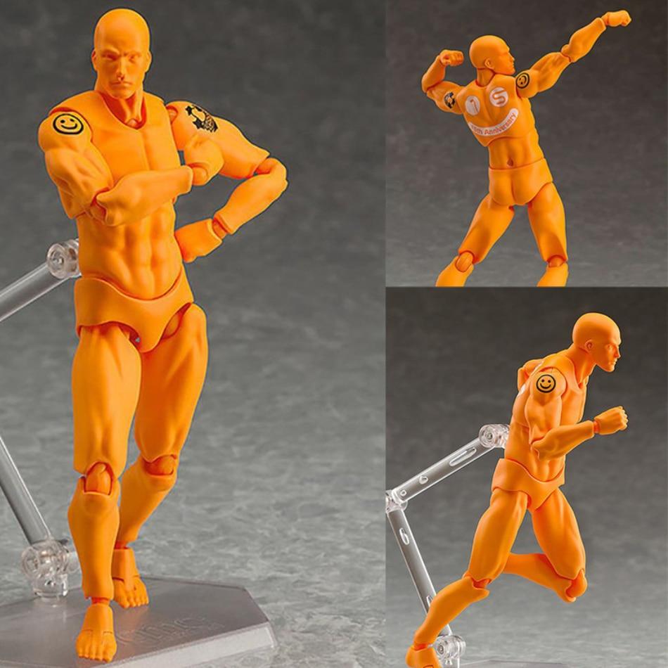 Hot naakt mannelijk model