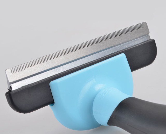 Hair Remover Pet Grooming Comb