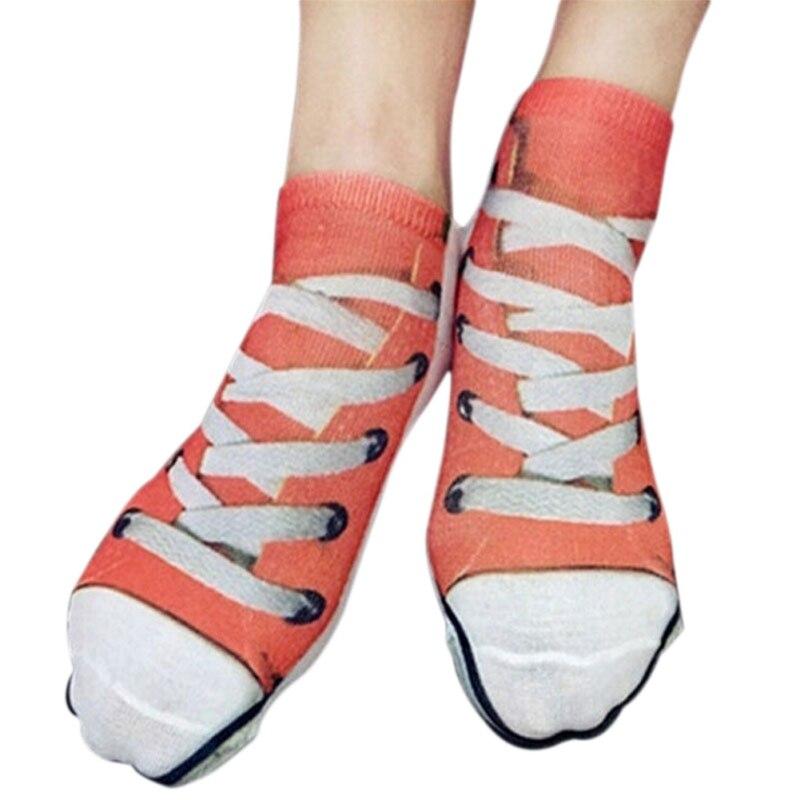 3D New Design Meat Bone Socks Boat Socks Diverse Patterns Creative Personality Comfortable Sock P2