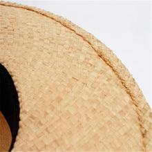 Toucan Panama Hat