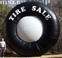 Бесплатная доставка гигантские надувные шины воздушный шар с воздуходувкой надувные шины реклама автомобиль модель колеса для события