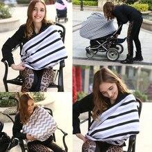 Scarf breastfeeding