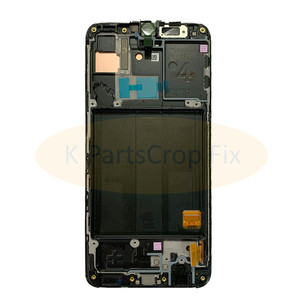 Image 5 - Super AMOLED For Samsung A40 LCD A405 LCD A40 lcd Display For Samsung A40 A405 LCD touch Screen Digitizer Assembly Replacement