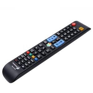 Image 2 - Kebidu yüksek kalite sıcak satış uzaktan kumanda Samsung AA59 00638A 3D akıllı TV toptan